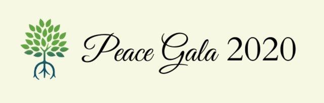 2020 Peace Gala