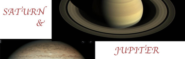 Wise Cosmos - The Grand Conjunction of Jupiter and Saturn 2020
