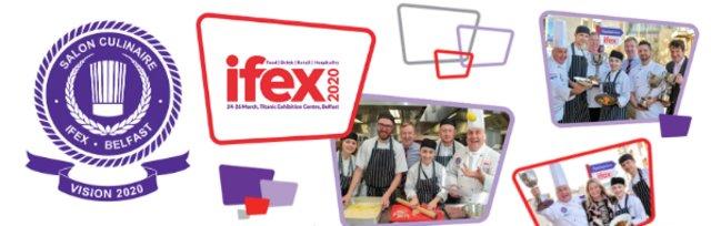 IFEX Salon Culinaire