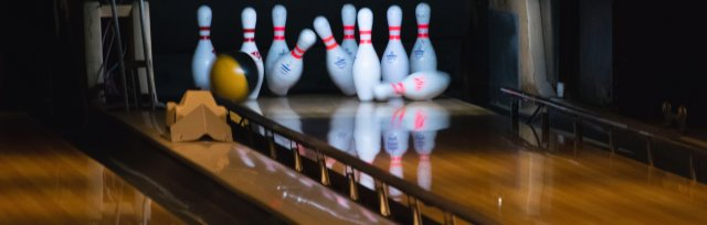 Naked Bowling - July 23rd 2020