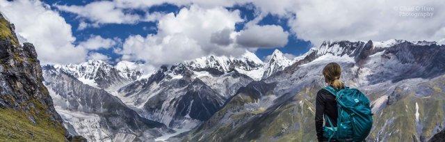 BHUTAN: THE KARMA KINGDOM