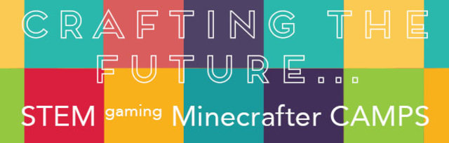 Orcutt #1 :: Nightingale Elementary :: STEM Gaming Camp Featuring Minecraft - Orcutt California 2019