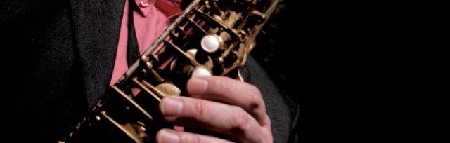 Jazz Gigs Online: Alan Barnes and Arnie Somogyi