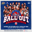 CELEBRITY BALL OUT 2019! Charity Basketball Game image