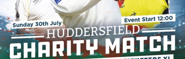 Huddersfield Charity Cricket Pre-Match Lunch