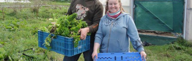 Farming For Nature Walk with Thomas & Claire O'Connor - June (Co.Kerry)