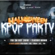 Glasgow: K-pop Halloween party x Young Bros x SeoulRush image