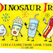 Dinosaur Jr. Live and Alone from Look Park at the Drive-in! (10:15pm Show/9:45 Gates) image