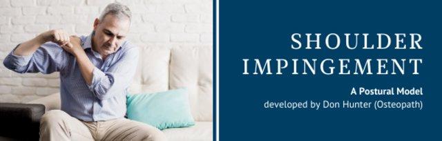 Shoulder Impingement: a Postural Model