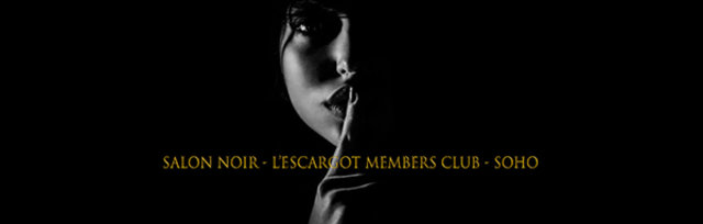 Mint's exclusive Friday night soiree at Soho's legendary L'Escargot