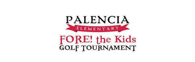 7th Annual Palencia Elementary FORE! the Kids Golf Tournament