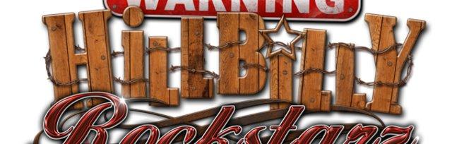 Hillbilly Rockstarz - Pre Patty's Country Night!
