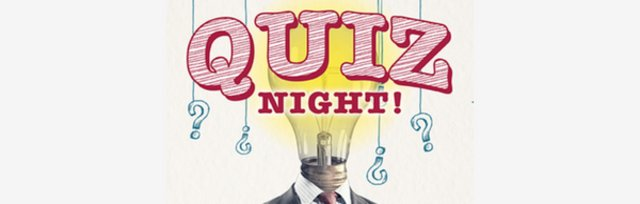 WATSAN quiz night