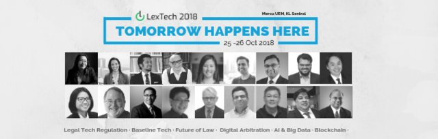 LexTech Conference 2018 (Type A)