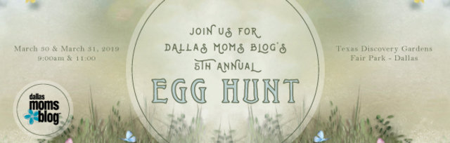 DMB's Egg Hunt {2019}