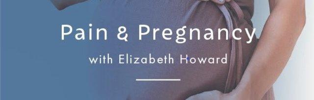 Pain & Pregnancy - Gold Coast