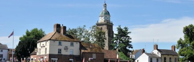 Upton-upon-Severn Folk Festival