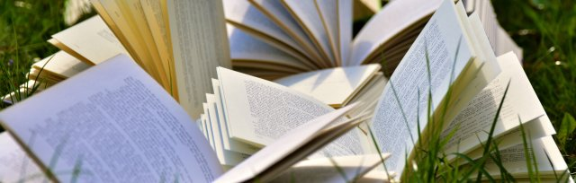 Structuring your Novel from Start to Finish