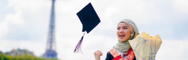 MASAF Graduation Day 2019