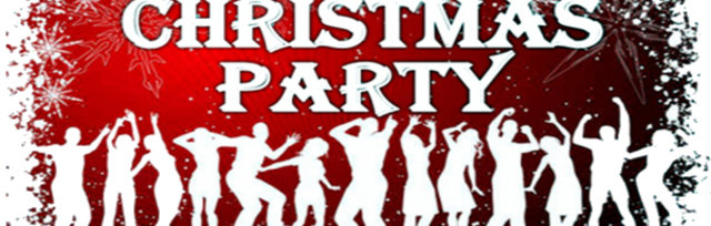 **Xmas Party** & Let's Groove Tonight