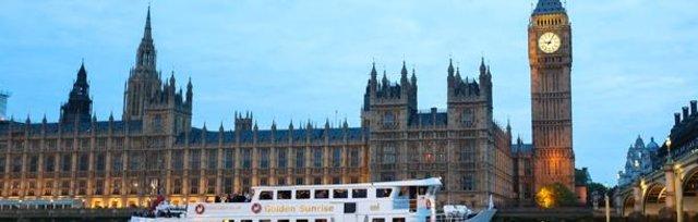 2 Tone Thames cruise (daytime)