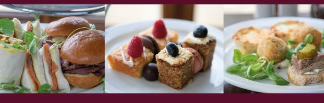 Afternoon Tea With Endless Prosecco - 28th August 2020