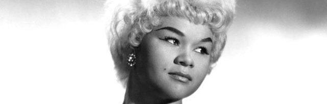 JAZZGate: The Music of Etta James (Barbara Vulso - Vocals)