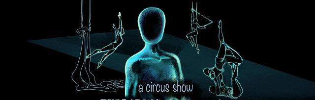 Exploring Identities - a circus show (Linz, SO 04.11.2018)