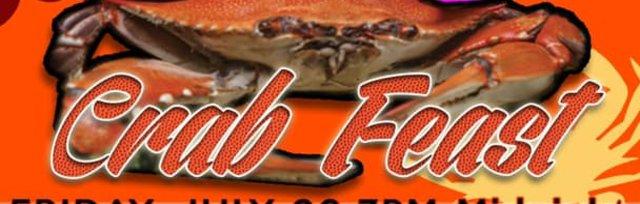 8th Annual JFMF Crab Feast
