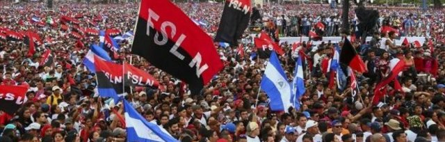 THE NICARAGUAN REVOLUTION: PAST, PRESENT AND FUTURE – THE THREAT OF A GOOD EXAMPLE