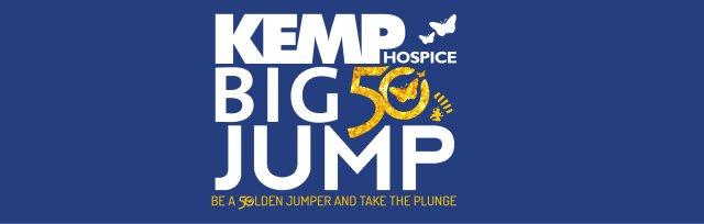 KEMP BIG 50 JUMP