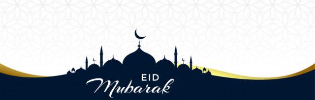 ICBC Eid Ul Fitr Prayers