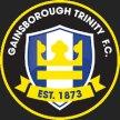 Darlington FC v Gainsborough (FA Trophy) image