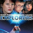 Explorers  -Holidaze at the Drive-in - Sideshow Xperience-  (7:20m SHOW / 6:40pm GATE) image