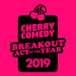 Cherry Comedy Breakout Act of the Year Competition Heat 2 image