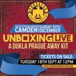 Chapter 82: Unboxing Live! A Dukla Prague Away Kit image