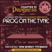Chapter 91: Prog On The Tyne image