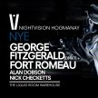 Nightvision Hogmanay /// George Fitzgerald, Fort Romeau image