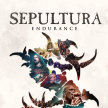 Doc'n Roll presents: SEPULTURA. ENDURANCE image