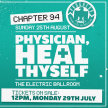 Chapter 94: Physician, Heal Thyself image