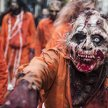 Zombie Science: Genes of the Damned image