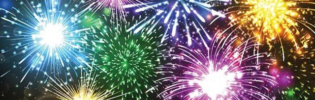 Family Fireworks Night