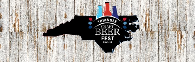 Triangle Craft Beer Fest