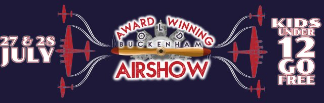 The Old Buckenham Airshow 2019