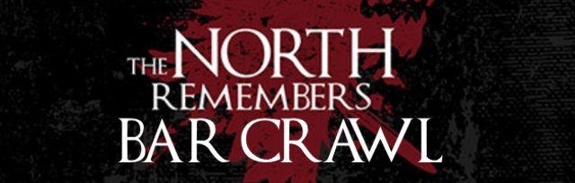 The North Remembers: Game of Thrones Bar Crawl in North Carolina