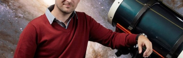 The Christmas Star with Mark Thompson - Saturday 7th December 2nd Talk