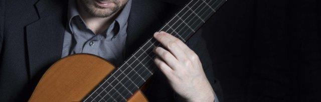 Yuri Liberzon Classical Guitar