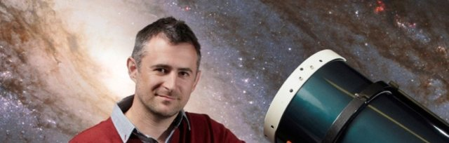 The Christmas Star with Mark Thompson Friday 6th December, 2nd Talk