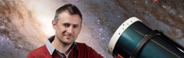 The Christmas Star with Mark Thompson - Saturday 7th December 1st Talk
