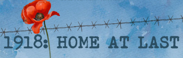 1918: Home at Last